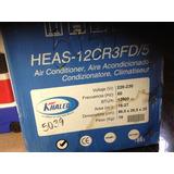 Aire Acondicionado Khaled 12000 Btu 220v Leer Publicación