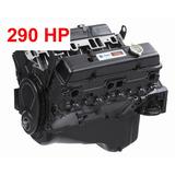 Motor V8 Chevrolet Gm 350 0km 290hp Con Papeles - Veocho