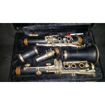 Clarinete Antiguo Jean Baptiste Establisred 1932 Jbcl55