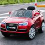 Carro Auto A Bateria Audi Q7 Concept Con Pantalla Tactil