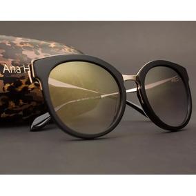 1446eb7cb2099 Coleção Completa Ana Hickmann Tentação De Sol - Óculos no Mercado ...