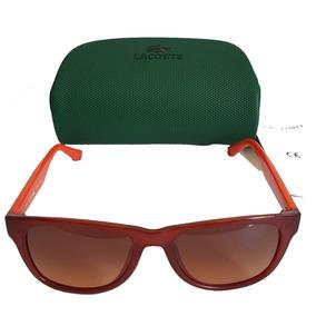 3bab5d0051348 Oculos Lacoste Model 12634 - Óculos no Mercado Livre Brasil