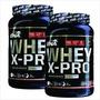 Whey X Pro 1 Kg Proteina Ena Creatina Oferta X 2 Unidades