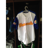 Camisa Venezuela Clásico Mundial 2017