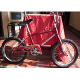 Bicicleta Rin 14 Usada Al Mejor Precio