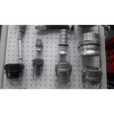 Acople De Palanca Rapido De Aluminio