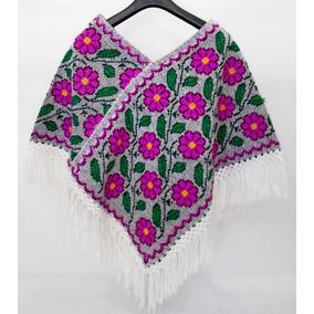 Oferta De $895 A $700 Poncho/capa Mujer Unitalla Aprovecha!!