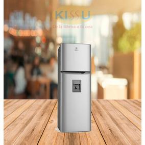 Refrigeradora Electrolux Ert23k6cpi Dispensador De Agua 236l