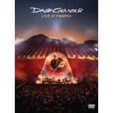 David Gilmour - Live At Pompeii - Dvd Duplo Original/lacrado