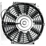Electro Ventilador Para Adaptar 12 Volts 12 Pulgadas (30cm)