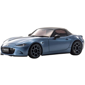Kyosho Ma-020s Awd Mini-z Sports Mazda Roadster Azul Kyo3213