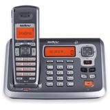 Telefone Sem Fio Intelbras Ts62 Dt Duplo Teclado,secretária