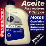 Aceite Para Motores 2 Tiempos (aire)