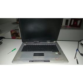 Notebook Asus - No Estado - Cod 33
