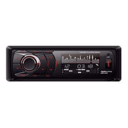 Autoestereo Estereo Crown Mustang Mp3 Usb/sd