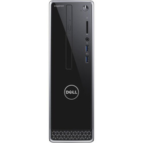 2017 El Más Reciente Dell High Performance Slim Desktop Int