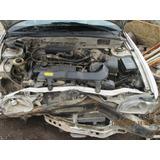 Hyundai Accent 1998 En Desarme
