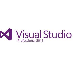 Visual Studio Pro 2015 Guía Instalación Producto