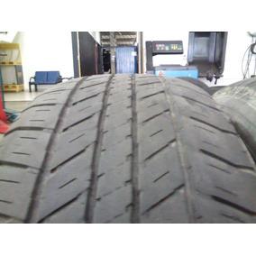 Pneu Aro 17 265/65r17 Usado Bridgestone P/ Hilux Sw4