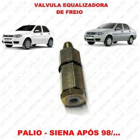 Válvula Equalizadora Freio Palio - Siena Após 98/..
