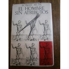 ATRIBUTOS MUSIL ROBERT EL HOMBRE PDF SIN