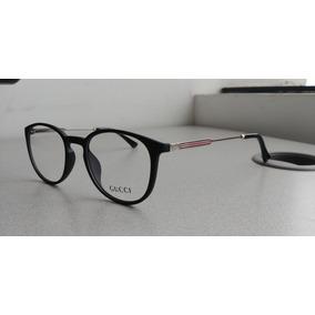 Lentes Gucci - Orignales - Nuevo - Marcos Monturas Gafas