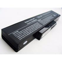 Bateria Clevo Compatível Com Type / Part Number Batel91l6