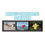 Adesivo Decorativo Personalizado De Parede Filme Com Foto