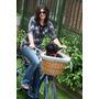 Fast Rider® Canasto Bicicletas Mascotas Y Accesorios Desmont