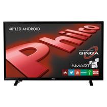 Smart Tv 40 Led Full Hd Ph40e20dsgwa Usb Hdmi Dtv Philco