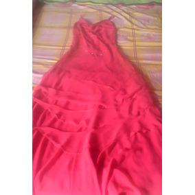 Vestido Elegante Para Una Ocasión Especial..