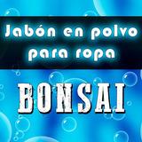 Jabon En Polvo Bonsai (bolsa 800gr)