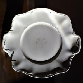Antigua Y Exquisita Fuente Inglesa Victorian Johnson Bros