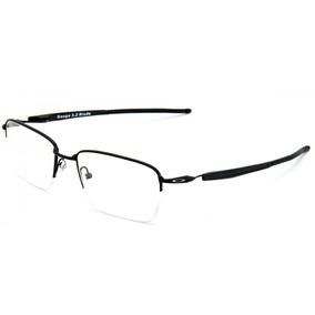 Armação Óculos De Grau Oakley Gauge 3.2 Blade Ox5128-01 bdc57432ed