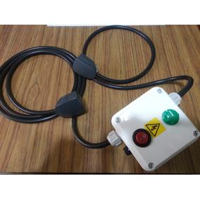 Dimmer Variador Regulador De Potencia De 3500 W