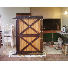 Puertas Para Establos De Caballos Aberturas Puertas Exteriores