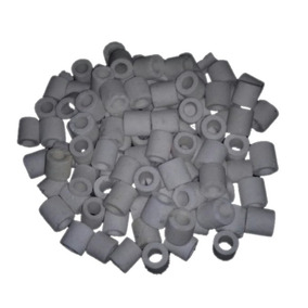 Cerâmica Super Porosa Aquarios E Lagos 1kg + Bolsa Bag