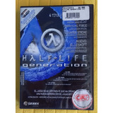 Half Life (counter Strike)