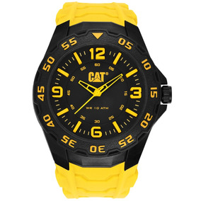 Cat Watches Motion Policarbonato Lb11127137 Time Square