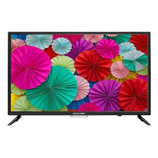 Tv Multilaser Tl001 Led Hd 32