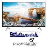 Smart Tv Led Hitachi 39 Pulgadas Le39smart14 Full Hd
