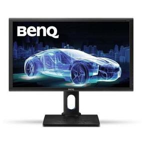 Monitor Hdmi Diseño 27 Benq 2k Pd2700q Qhd 100% Rec 709 Cad