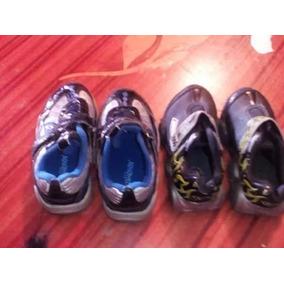 Zapatos Para Niños 24 Casi Nuevos