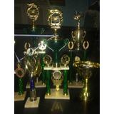 Trofeos De Hockey Combo X 9