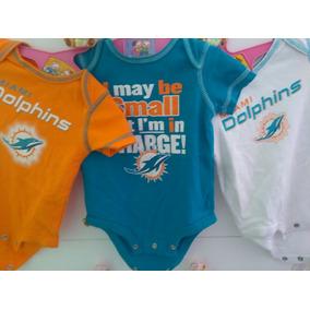 Body Nfl - Roupas de Bebê em São Paulo no Mercado Livre Brasil 28b472babc3