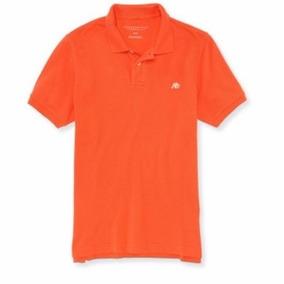 Camiseta Aeropostale Polo Entrega Inmediata