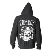 Campera Zomboy Color Animal