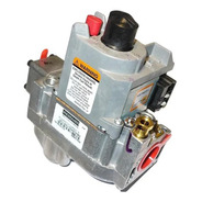 Válvula De Gas Honeywell Vr8300a4805