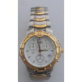 b60f2587903 Lindo Bulova Slim Suisso Ouro - Relógios De Pulso no Mercado Livre ...