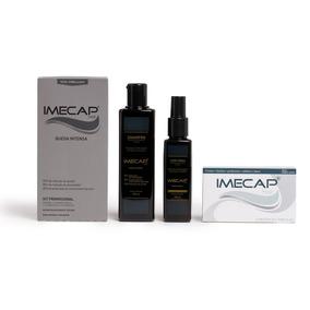 Kit Imecap Hair Queda Intensa Kit Imecap Hair Queda Intensa